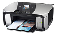 Canon printer anemldelse - Pixma MP610
